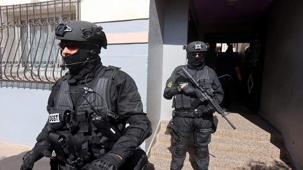 الأمن المغربي يوقف عنصرين مواليين لـ