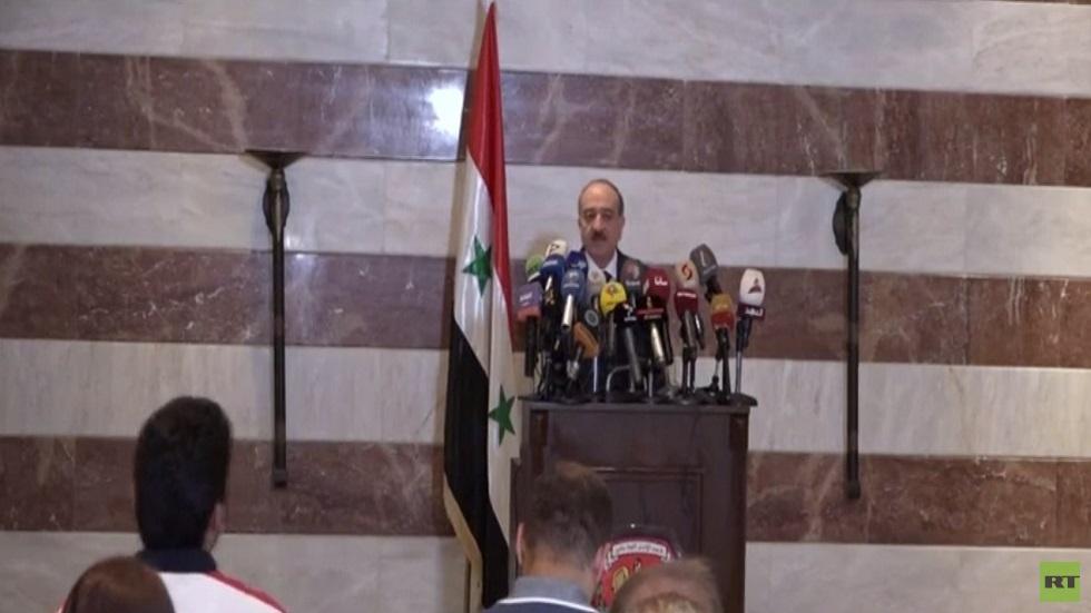 سوريا.. صمت انتخابي قبل يوم الاقتراع