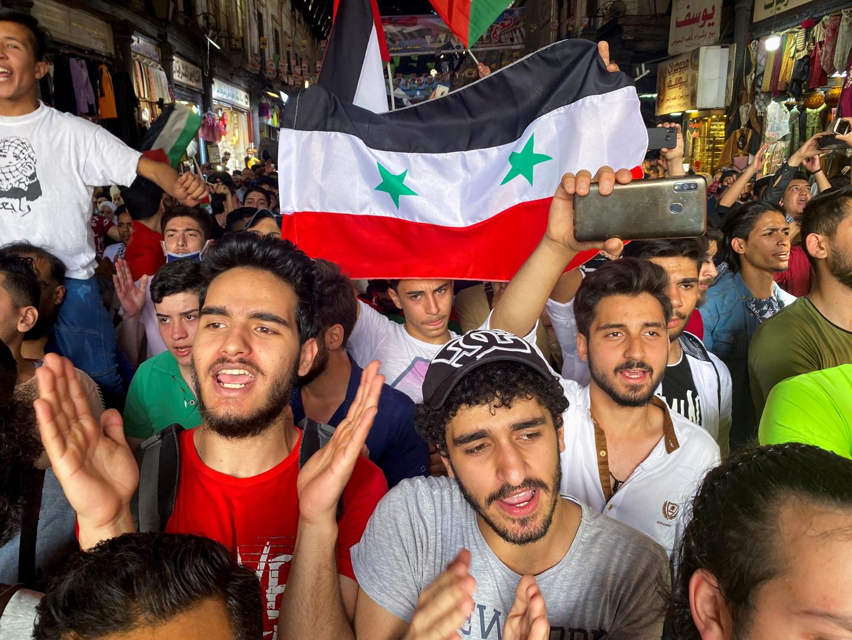 وفد سوري يشارك باجتماعات لجنة السياحة العالمية في الرياض