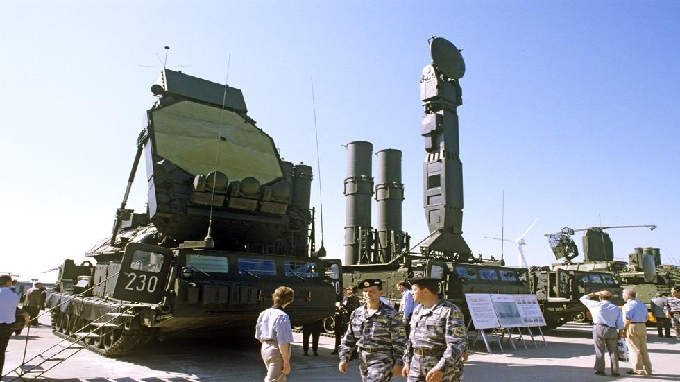 محلل عسكري روسي: