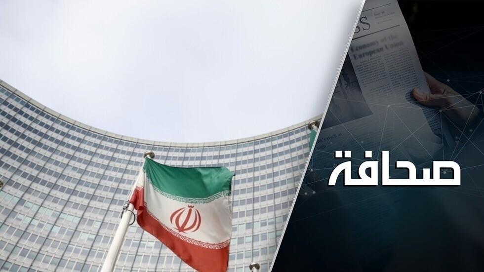 إيران تتدخل في القوقاز