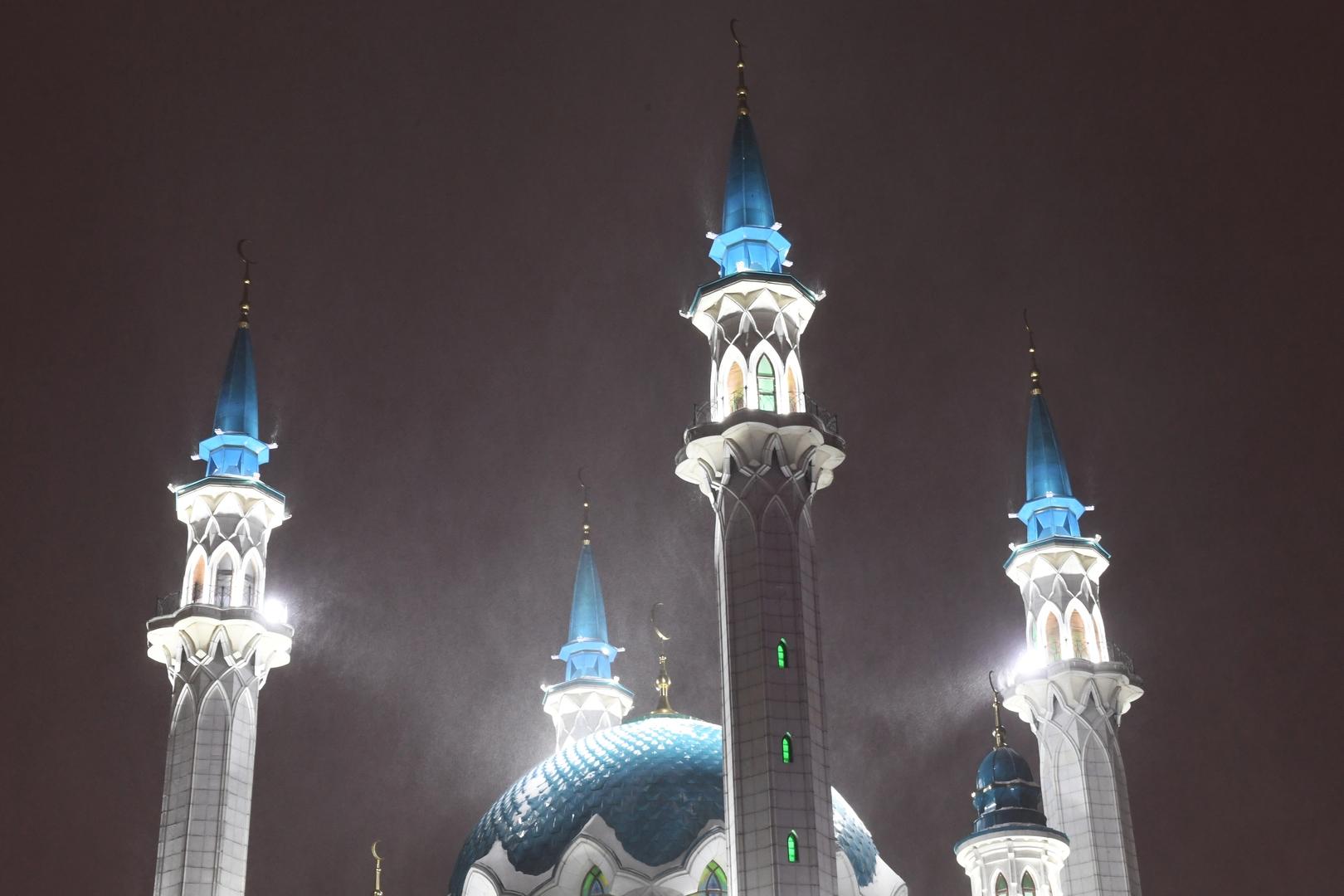 روسيا.. رجال الدين الأرثوذكس سيدرسون الإسلام في قازان