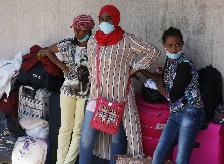 منظمة دولية: أزمات لبنان فاقمت معاناة العمال المهاجرين