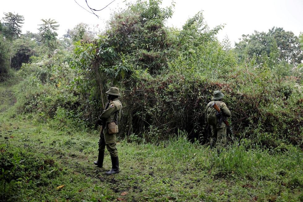 ارتفاع حصيلة هجومي الكونغو الديمقراطية إلى 50 قتيلا على الأقل