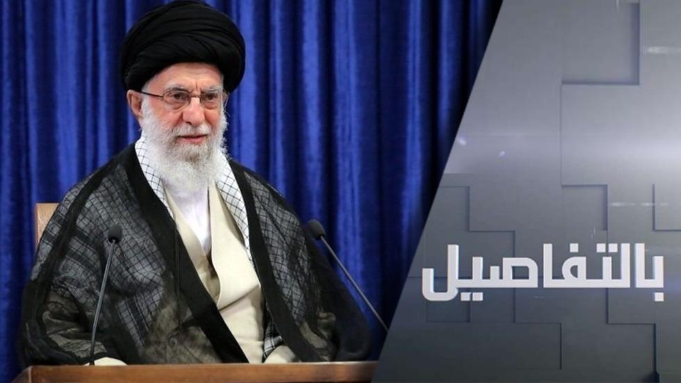 استبعاد نجاد و لاريجاني من سباق انتخابات الرئاسة الإيرانية..خامنئي يتدخل؟