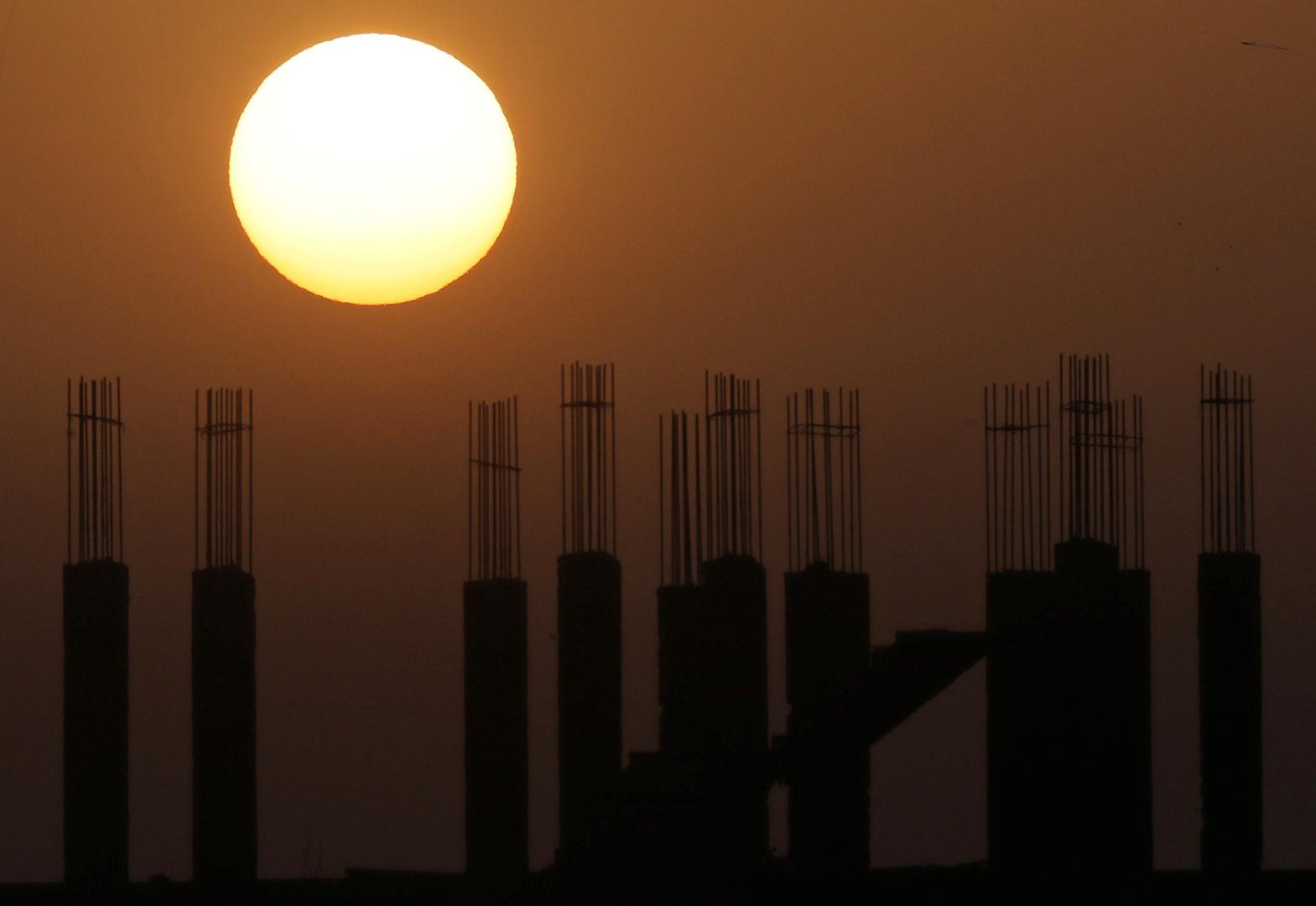 تحذيرات من موجة حارة ستضرب مصر