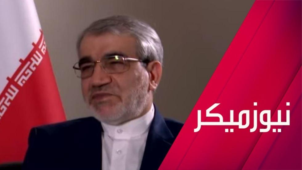 الانتخابات الإيرانية.. ما سبب استبعاد نجاد ولاريجاني؟