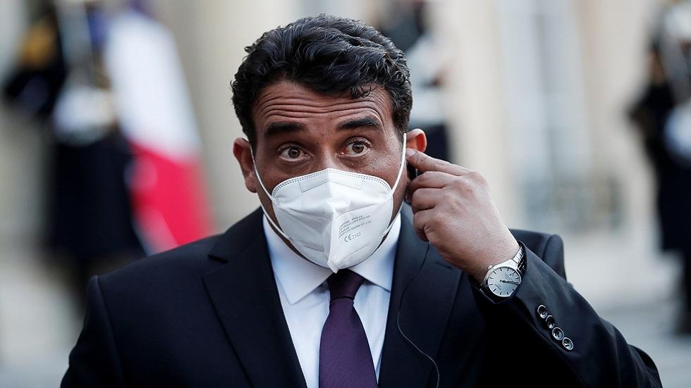 محمد يونس المنفي