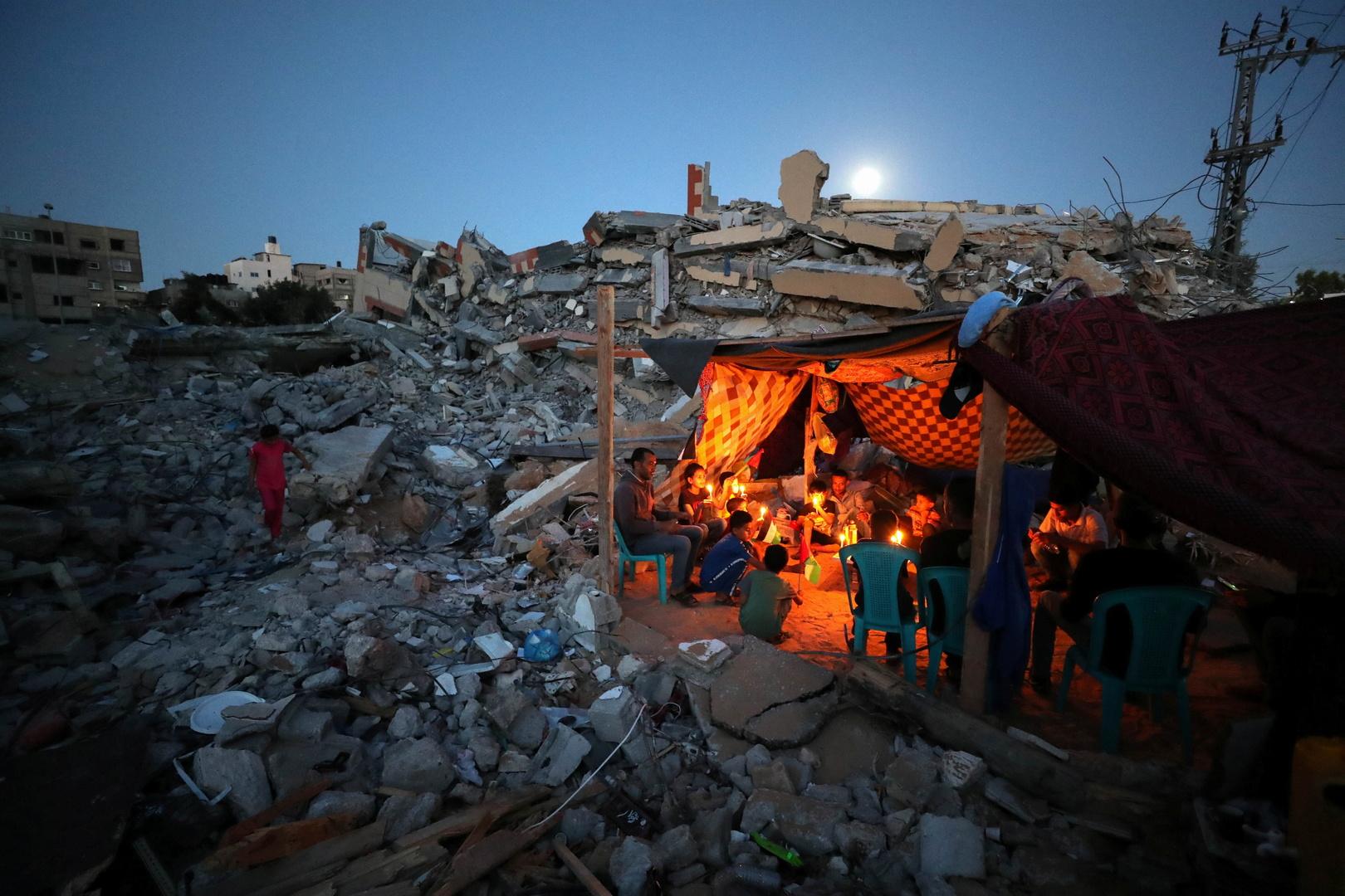 منظمة الصحة العالمية: إسرائيل انتهكت الحقوق الصحية للفلسطينيين