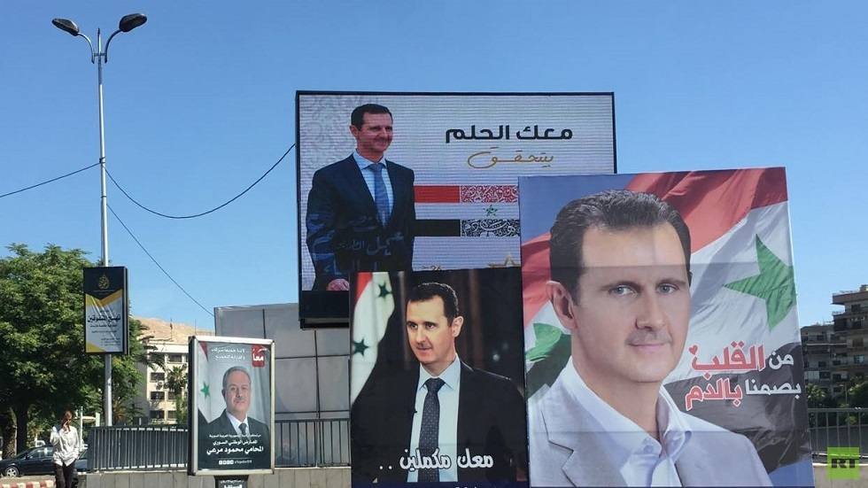 قراءة سورية معارضة للانتخابات: ما قبل يشبه ما بعد .. ومفاعيل التقسيم جاهزة