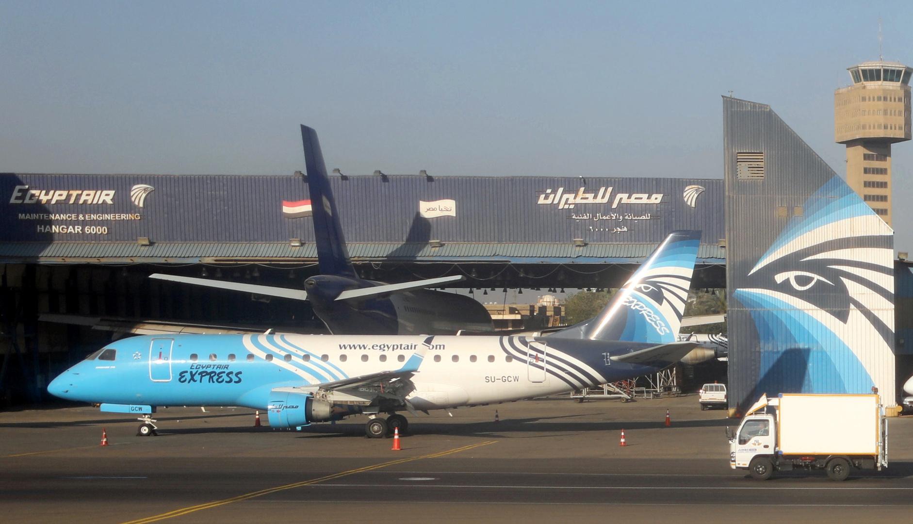 مصر.. مسؤول يكشف تطورات فتح الطيران السعودي أمام المصريين