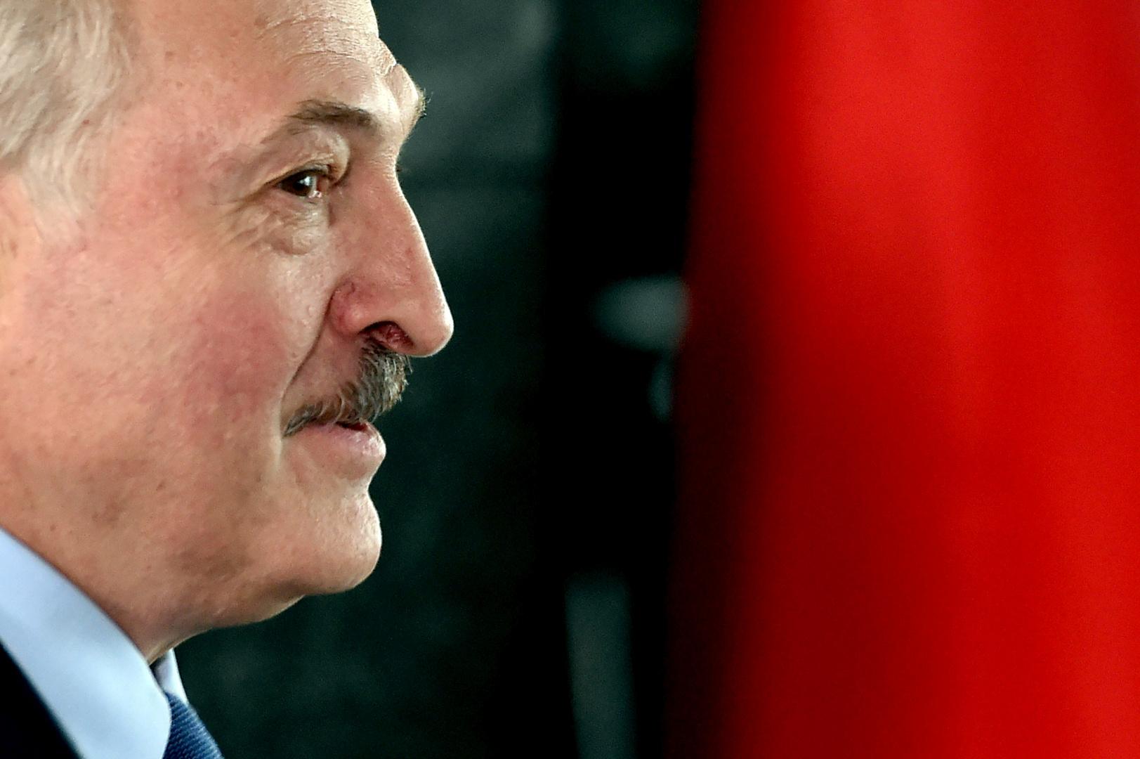 لوكاشينكو يهنئ الأسد بالفوز الانتخابي ويؤكد اهتمام بيلاروس بالمشاركة في إعادة إعمار سوريا