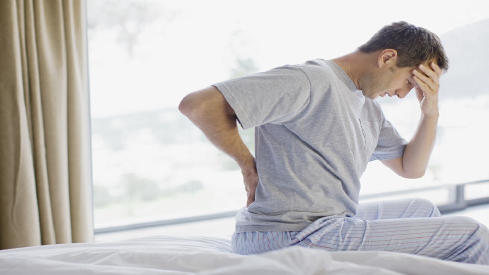 آلام في 4 مناطق من الجسم يمكن أن تشير إلى مستويات خطيرة من ارتفاع نسبة الكوليسترول