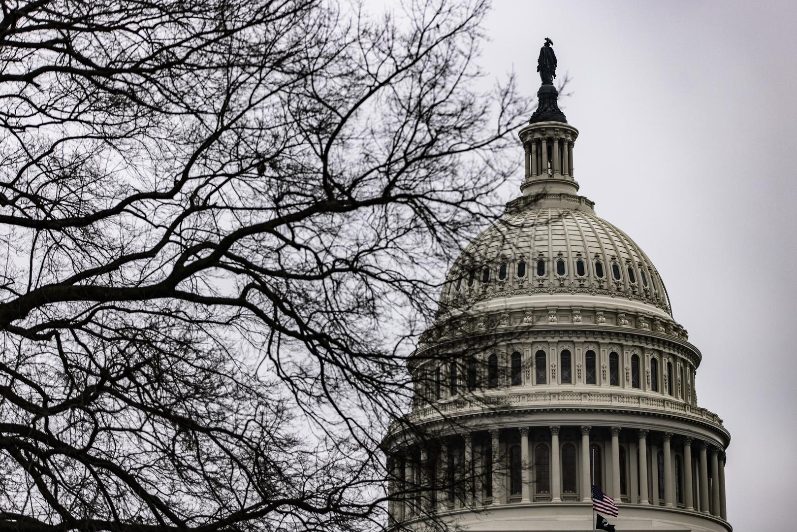 الجمهوريون في مجلس الشيوخ يحبطون المساعي لتشكيل لجنة للتحقيق في اقتحام الكابيتول