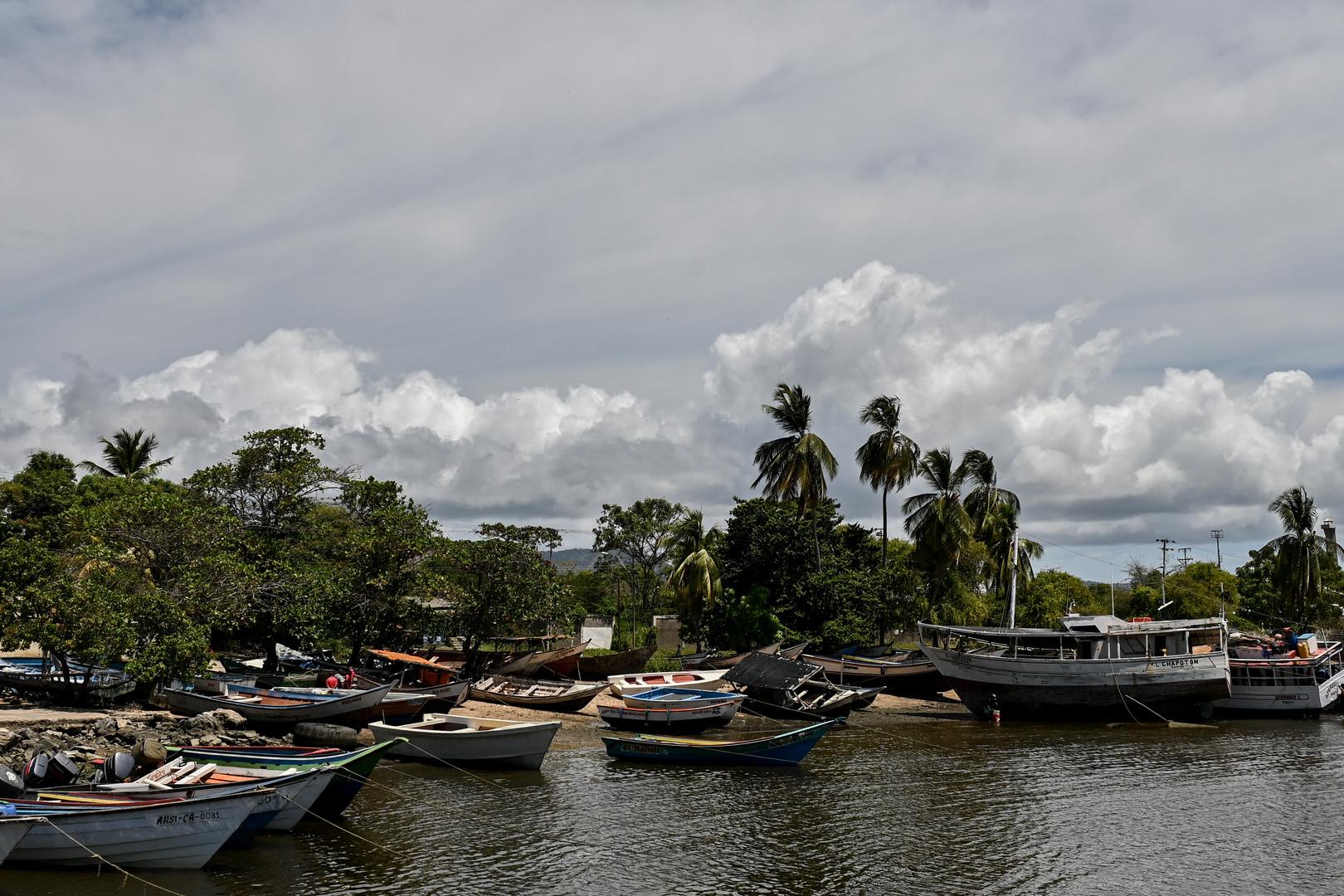اكتشاف قارب على متنه 14 جثة متحللة عند سواحل ترينيداد وتوباغو