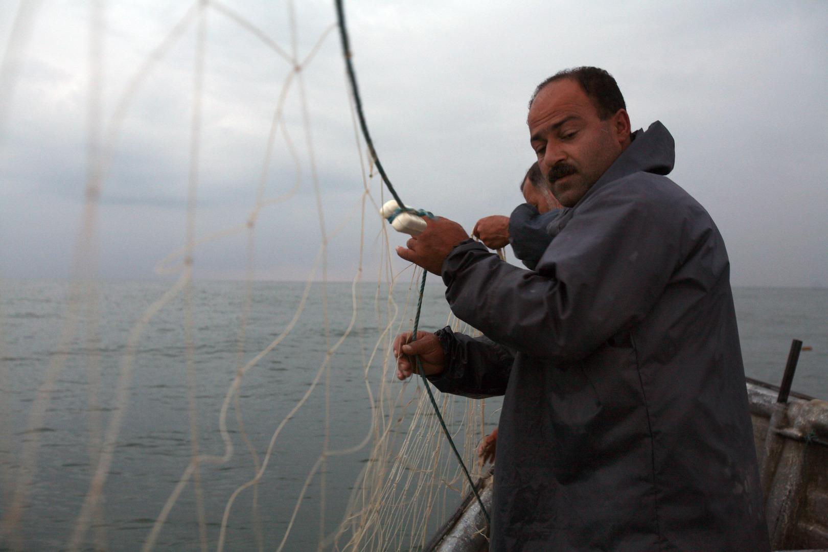 اتفاق جديد بين روسيا وإيران في مجال الثروة السمكية