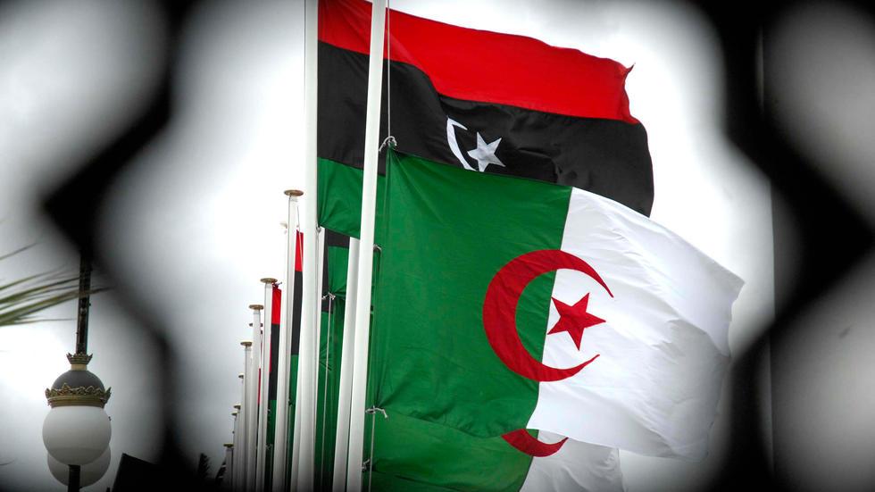الجزائر وليبيا.. خط بحري وترتيبات لإعادة فتح معبر الدبداب الحدودي