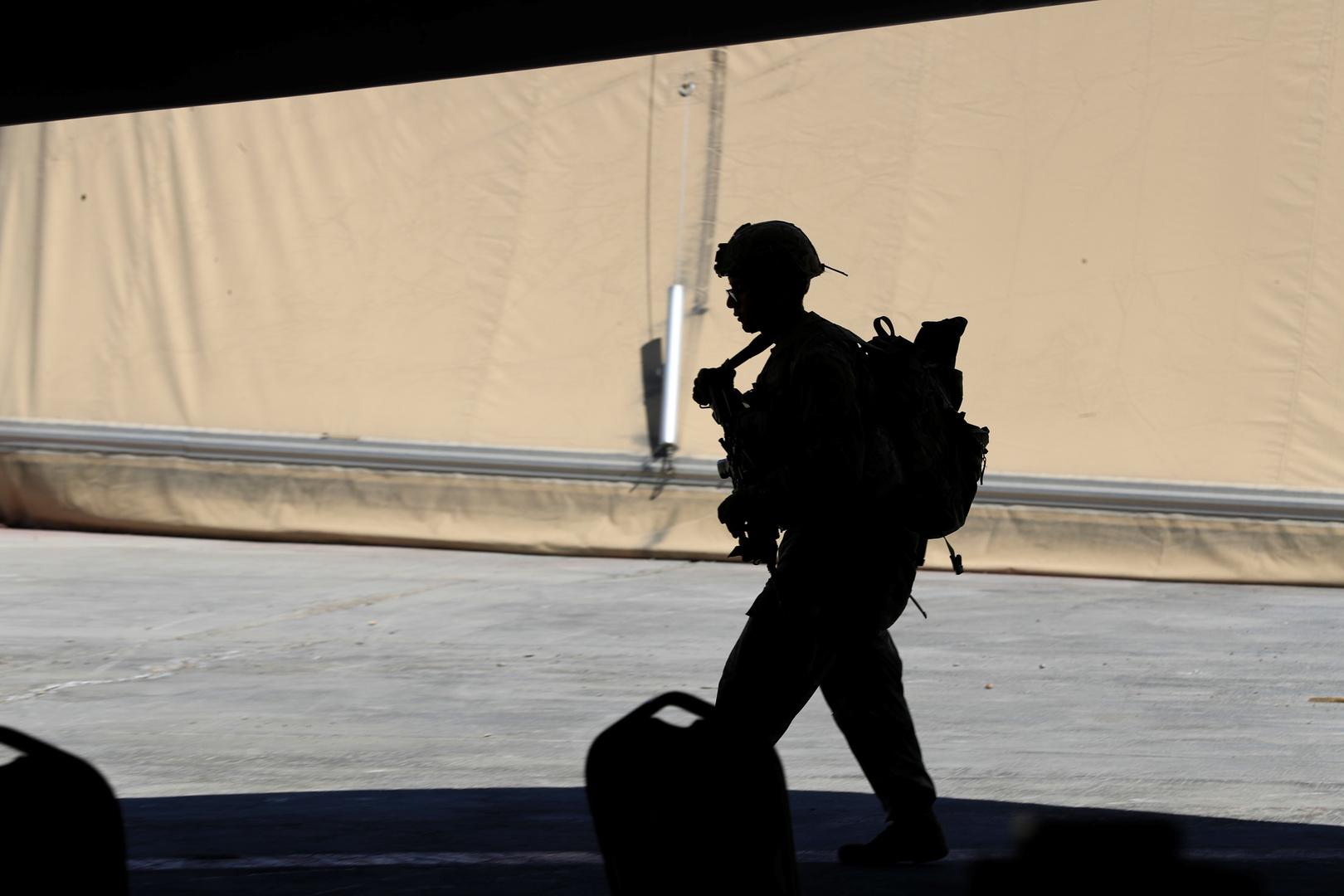تقرير: واشنطن قلقة من تزايد الهجمات بطائرات مسيرة ضد مصالحها في العراق