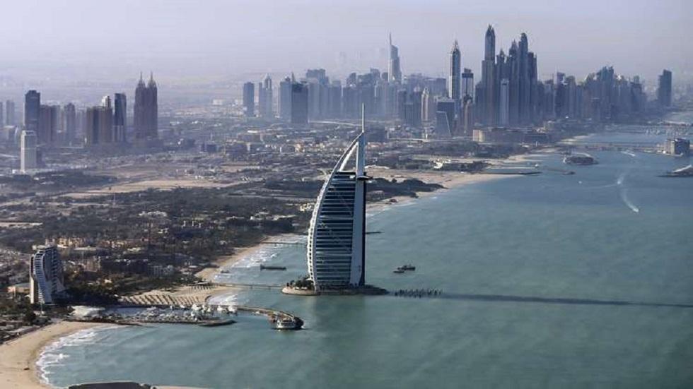 مركز الأرصاد الإماراتي: هزة بقوة 1.4 درجة قبالة ساحل دبا الفجيرة