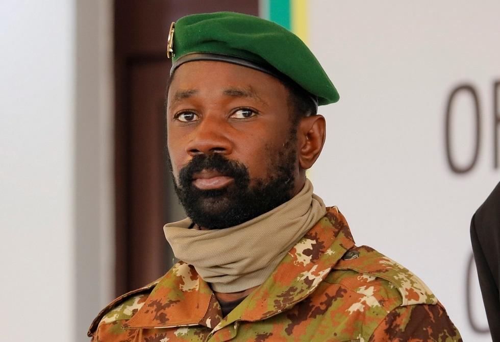 قائد انقلاب مالي يشارك في القمة الاستثنائية لمجموعة غرب إفريقيا