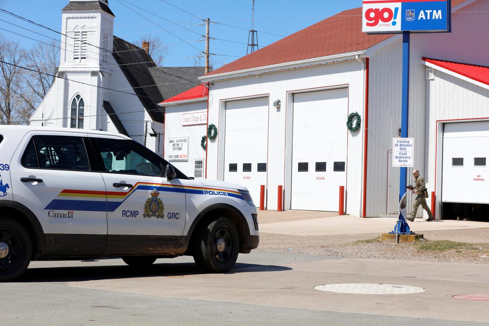 مقتل شخص وإصابة 4 آخرين بإطلاق نار قرب تورونتو بكندا