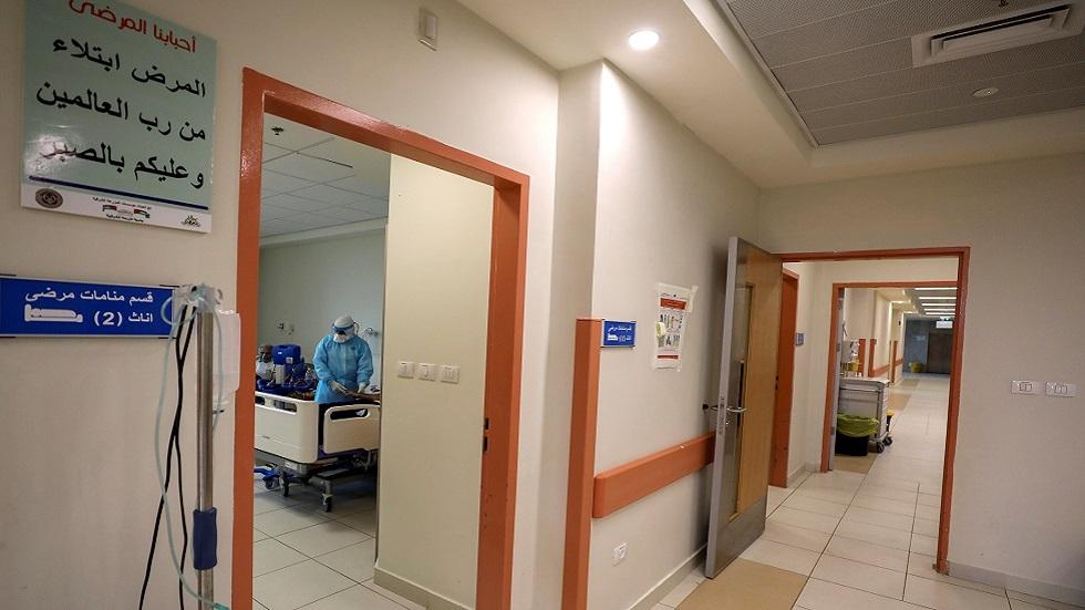 فلسطين.. إغلاق مراكز علاج كورونا في الضفة الغربية