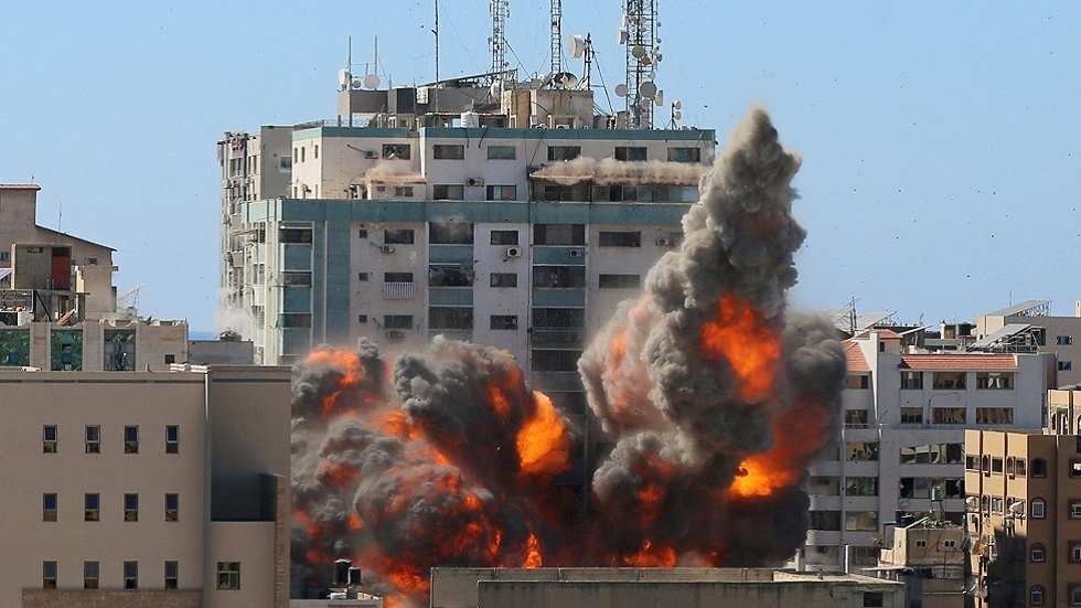 تقرير: رئيس الأركان الإسرائيلي يقول إن صحفيي