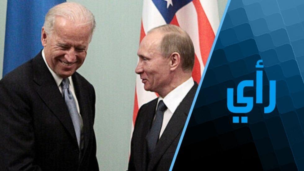 قمة بوتين وبايدن.. ماذا على طاولة المفاوضات؟