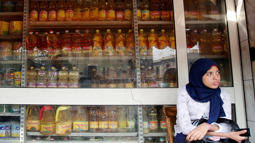 الحكومة المصرية ترفع سعر سلعة أساسية مدعمة