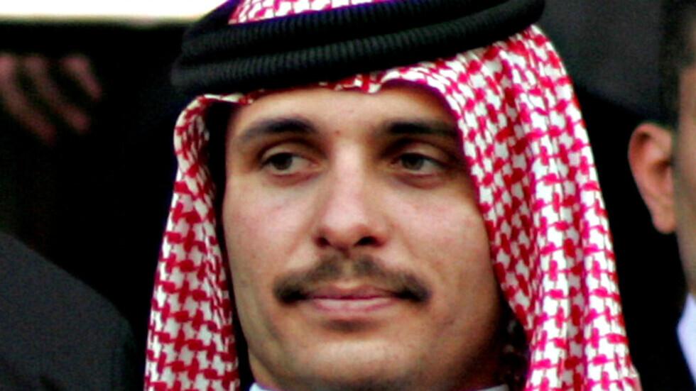 من بينها مطالب بمبايعة الأمير حمزة.. صحيفة تكشف عن تفاصيل جديدة لـ