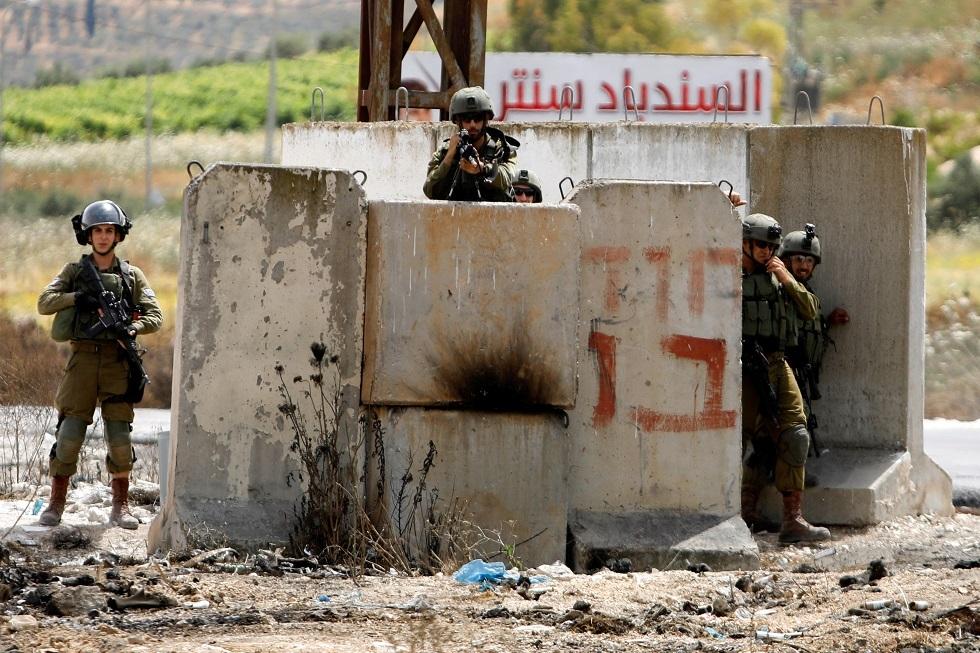 هيئة البث الإسرائيلي: إصابة جندي في عملية طعن في غلاف غزة