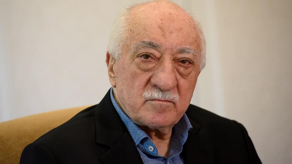 تركيا تلقي القبض على أحد أقرباء فتح الله غولن (صورة)