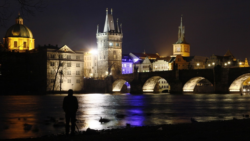 جمهورية التشيك تطلب من روسيا حذفها من قائمة