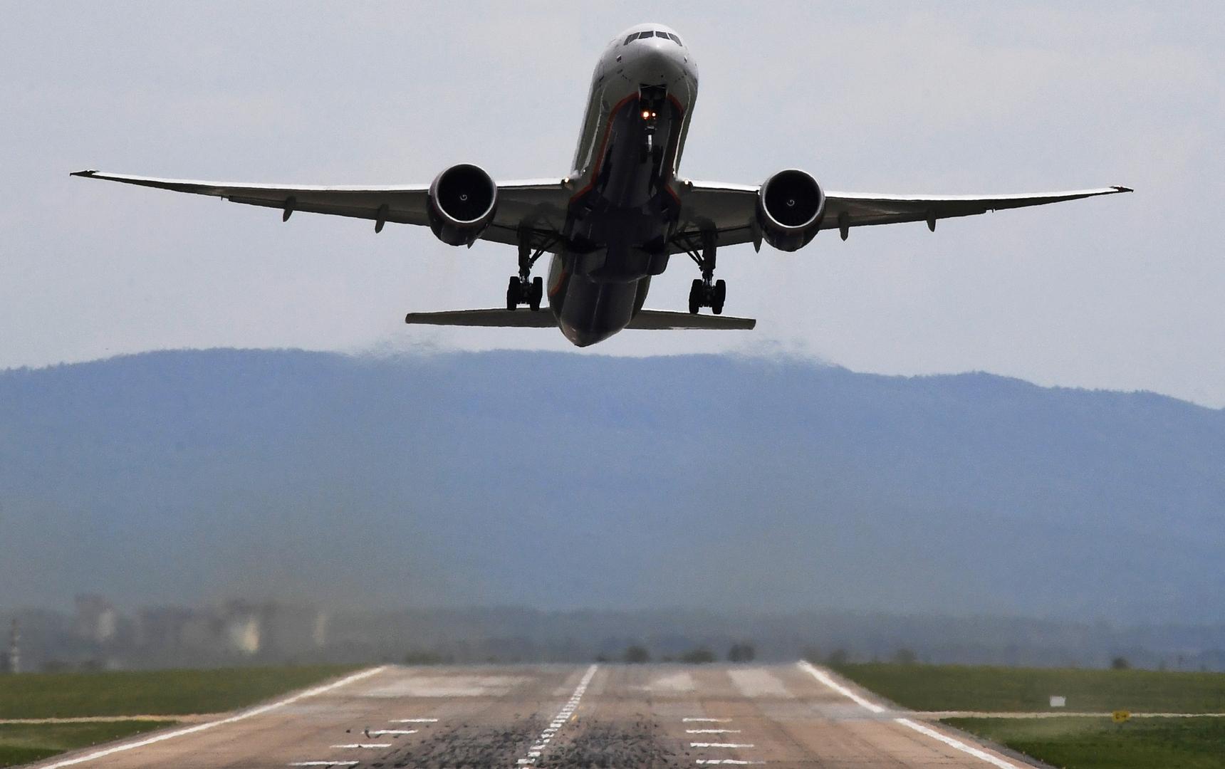 روسيا تعلن استئناف الطيران مع 9 دول في يونيو بينها دولتان عربيتان وتبقي الحظر مع تركيا