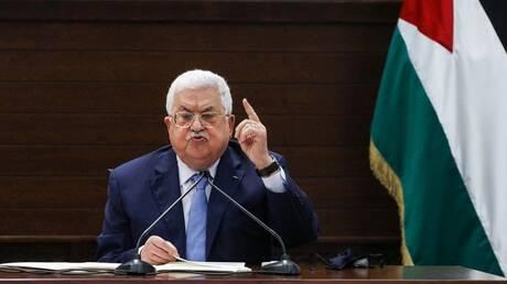 """الرئيس الفلسطيني يوعز بإحالة ملف """"بيوت الشيخ جراح"""" إلى محكمة الجنايات الدولية"""