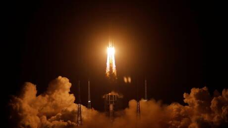الدفاع الأمريكية: لا خطة لإسقاط الصاروخ الصيني التائه