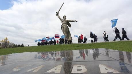 روسيا.. مقتل شخصين بانفجار ذخيرة من مخلفات الحرب العالمية الثانية