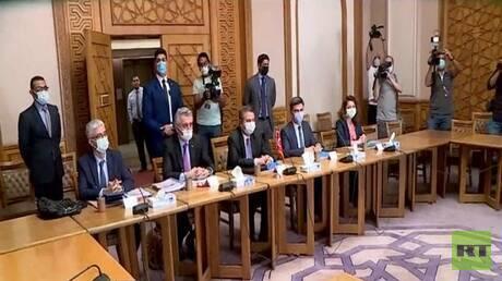 مصر وتركيا: مباحثات القاهرة صريحة ومعمقة