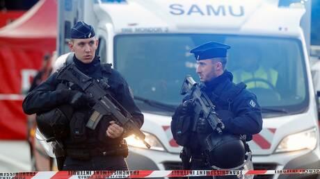 جريمة تهز فرنسا.. رجل يطلق النار على زوجته ويضرم النار فيها