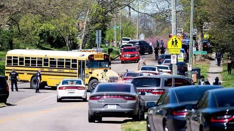 3 جرحى برصاص تلميذة بالصف السادس ابتدائي في مدرسة أمريكية