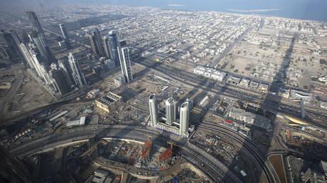 دبي تشهد أكبر صفقات عقارية خلال شهر واحد منذ 4 سنوات