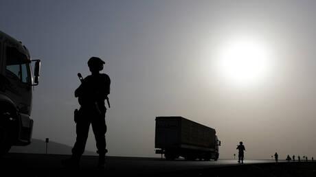 العمليات المشتركة: لا اتفاق بين أنقرة وبغداد يتيح للقوات التركية القيام بعمليات عسكرية داخل العراق