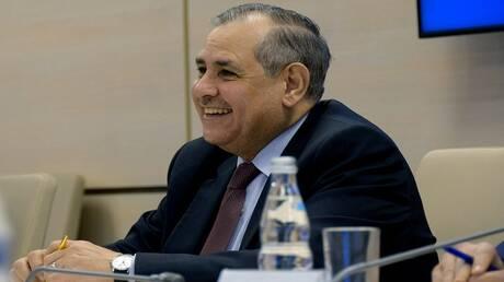 سفير مصر لدى روسيا: 50 شركة روسية وقعت عقودا للاستثمار في بلدي
