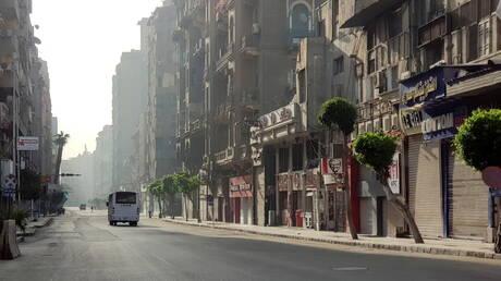 كورونا.. مصر تبدأ تنفيذ إجراءات صارمة قبيل عيد الفطر