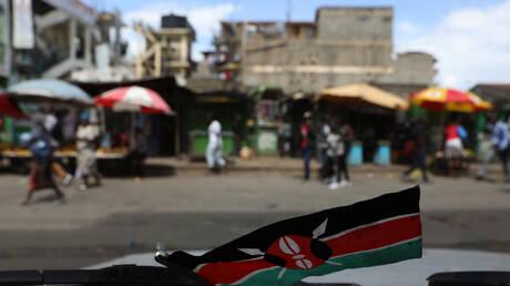 كينيا: نتطلع إلى مزيد من التطبيع للعلاقات مع السلطات الصومالية