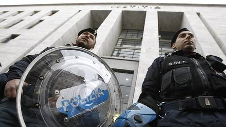 """محكمة ميلانو تقضي بالسجن 4 سنوات لمقاتلة إيطالية سابقة في """"داعش"""""""