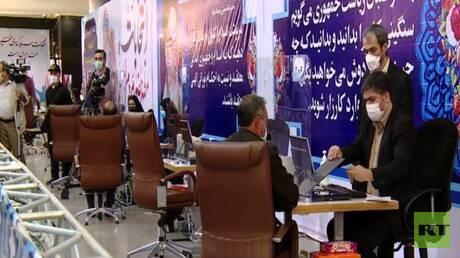 طهران.. فتح باب الترشح للانتخابات الرئاسية