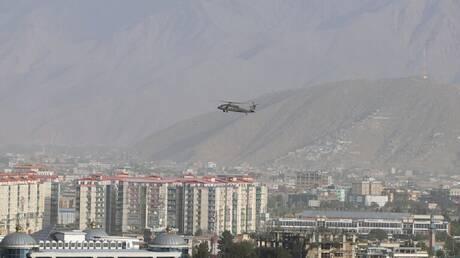 طالبان تسيطر على منطقة قريبة من كابل