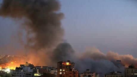 الصحة في غزة تعلن عن سقوط 35 قتيلا بينهم 12 أطفال و233 جريحا بالقصف الإسرائيلي على القطاع