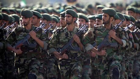 """إيران تعلن القضاء على """"خلية إرهابية"""" حاولت التسلل من الحدود التركية"""